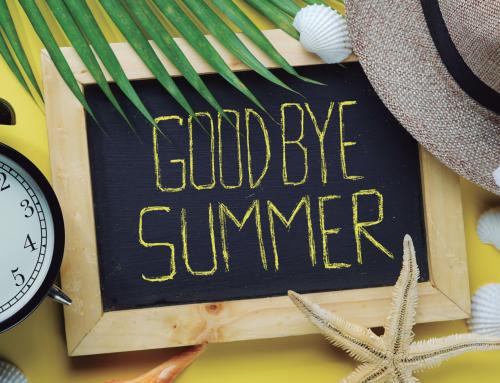 Suspenem la festa «Goodbye estiu!»